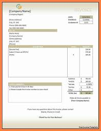 invoice template in word anuvrat info s invoice format in word resume samples writing