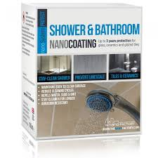 Best Bath Decor bathroom kit : PROTECT Shower & Bathroom/Glass & Ceramic Kit (Coating + Cleaner ...