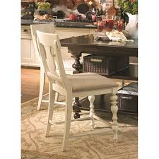 Paula Deen Kitchen Furniture Paula Deen Home Counter Height Dining Table Set With 16 Leaf