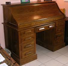 jasper cabinet model roll top desk company