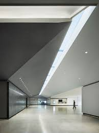 roof lighting design. A Skylight Brings Natural Light Into The Lobby. Roof Lighting Design H