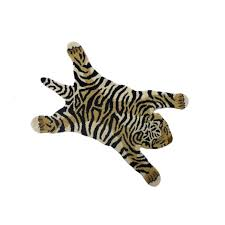 tiger rug product