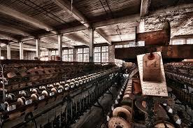 Abandoned Silk Mill 07.jpg | Walter Arnold Photography