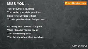 I Miss Your Beautiful Face 60 Beautiful Missing You Quotes For