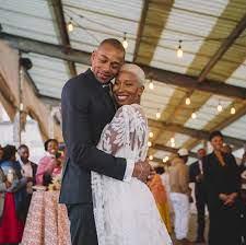 Janell Hickman & Desi Kirby Wedding - Brooklyn Micro-Wedding