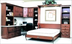 murphy bed office combo.  Office Wall Bed Desk Combo With And   On Murphy Bed Office Combo F