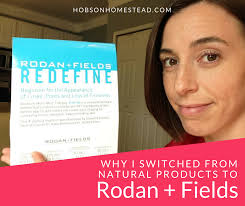 Rodan And Fields Safety Chart Why I Switched From Natural Facial Products To Rodan