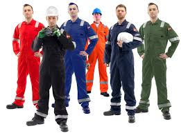 Roots Flamebuster Fire Resistant High Visibility Classic Fr Coverall Various Colours