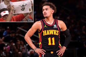 Why is Trae Young scared of birds?
