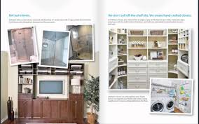 Anthony's Closets, Shower Doors and More Brochure - YouTube