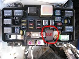 honda civic 04 fuse box honda wiring diagrams