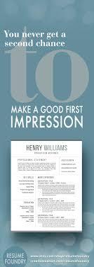 175 Best Creative Cv Template Images On Pinterest Resume