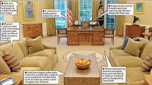 recreating oval office. A Nice Little Explanation Of The Layout President Obama\u0027s Oval Office Recreating