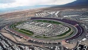 Las Vegas Motor Speedway Seating Chart Row Seat Numbers