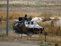 Sınırda 4 PKK'lı yakalandı