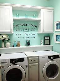 diy laundry cabinets quick and easy country chic laundry room decor ideas that will take your diy laundry