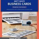 Avery Business Card Template 8373 Word Using Templates In