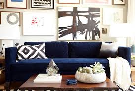 navy blue furniture living room. Simple Living Navy Blue Living Room Furniture Chair And