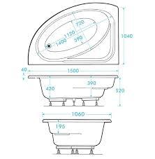 corner tub dimensions bathtubs idea corner bathtub dimensions bathtub size in feet freestanding corner bathtub dimensions