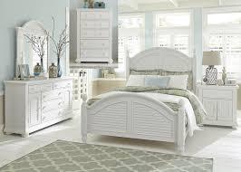 Liberty Furniture Bedroom Set Buy Summer House I Bedroom Set By Liberty From Wwwmmfurniturecom