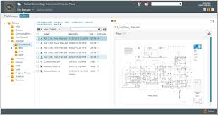 Project Management In Access Kahua File Manager Cdp Inc Project Management Solutions