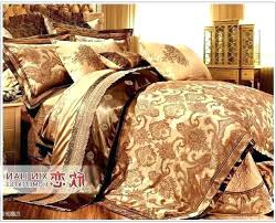 j queen new yorktm sicily king comforter set in pearl gold sets size
