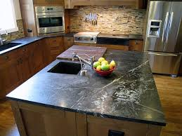 types of stone countertops in clearwater florida soapstone