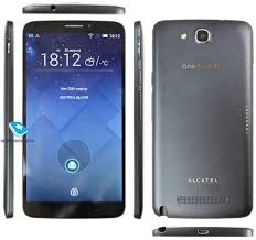 Android-Phablet Alcatel Hero 2 8030Y ...