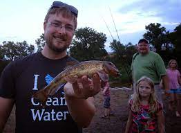 Ben Cantrell's fish species blog: September 2014