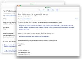 25 Easy And Frequently Ignored Email Etiquette Rules