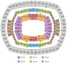 17 Credible Metlife Stadium Section 133 Concert