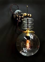 steampunk lighting. simple lighting art donovanu0027s steampunk lighting  3 with t