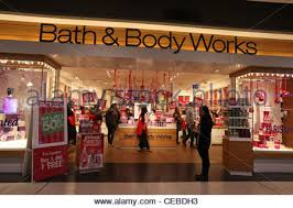 bath and body works toronto bath and body works store christmas decoration in fairview mall