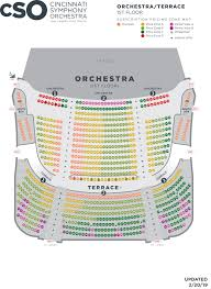 76 Correct Riverbend Seating Chart Limited View