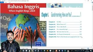 Maybe you would like to learn more about one of these? Bahasa Inggris Kelas 7 Bab 1 Good Morning Greeting Bse Rev 2017 Youtube