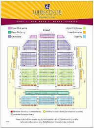 Fox Riverside Seating Chart Clean Fox Theater Seating Chart With Numbers Fox Riverside