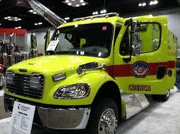 scott alderman north carolina state firefighters association ambulance
