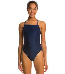 Waterpro Poly Female Training Swimsuit