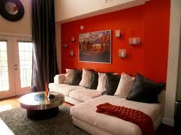 Stunning 10 Orange Living Room Ideas Pinterest Decorating Design