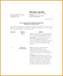 Agenda Sample Format Enchanting Printable Meeting Agenda Template Format Invite Sample Templates
