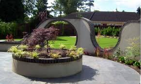 Small Picture Bungalow Garden Design New Bungalow Garden Design Growing Designs