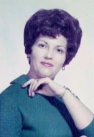 Dolores Lee Aldridge Obituary - Visitation & Funeral Information