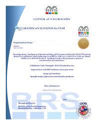 Haccp Letter Images Reverse Search