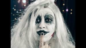 ghostly ghoul makeup tutorial spirit