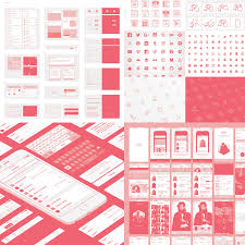Draw Tickets Template Free Sketch App Sources Free Design Resources And Plugins Icons Ui