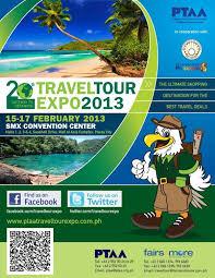 20th philippine travel tour expo 2016