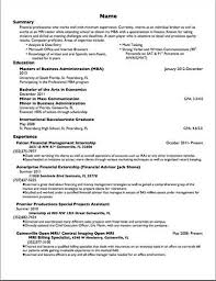 resume for politician resume prashant nanaware free resume