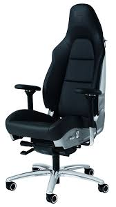 office chair porsche design
