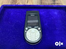 NOKIA 3650 in mint and working ...