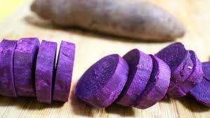 Kue talam ubi unguresep lengkap klik : Enam Olahan Makanan Dari Ubi Ungu Yang Baik Untuk Kesehatan